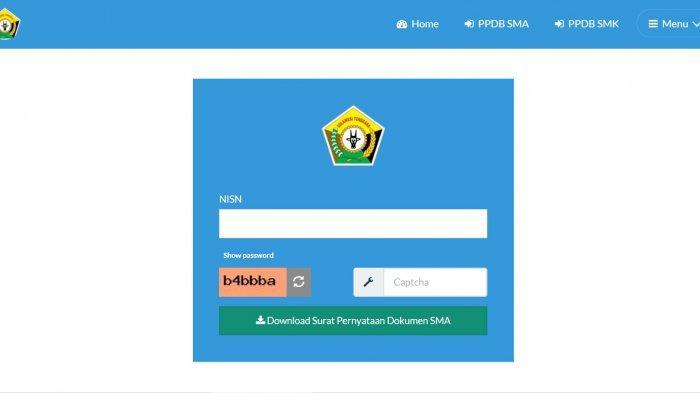PPDB Sultra 2021, Panduan Lengkap Pendaftaran SMA dan SMK di Sulawesi Tenggara