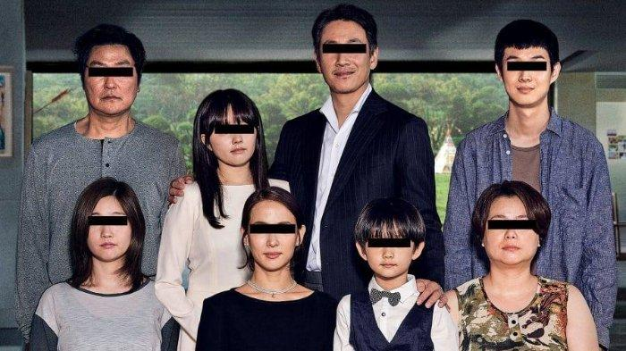 Sinopsis Film Korea Parasite: Dibintangi Song Kang Ho dan Choi Woo Shik, Sukses Borong 4 Piala Oscar