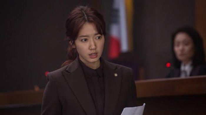 Park Shin Hye (Heart Blackened)