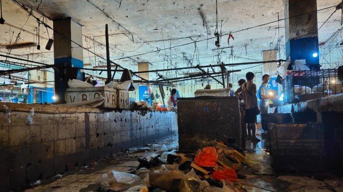 Mangkir dari Panggilan DPRD, Pengelola Pasar Basah Mandonga Direkomendasikan Putus Kontrak