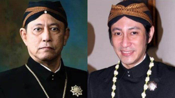 Profil Paundrakarna Sukmaputra Cucu Presiden Soekarno Calon Raja Mangkunegaran, Anak Mangkunegara IX