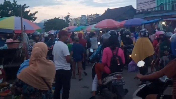 BI Sultra Minta Antisipasi Kenaikan Harga Kebutuhan Pokok di Sulawesi Tenggara, Ikan hingga Cabai