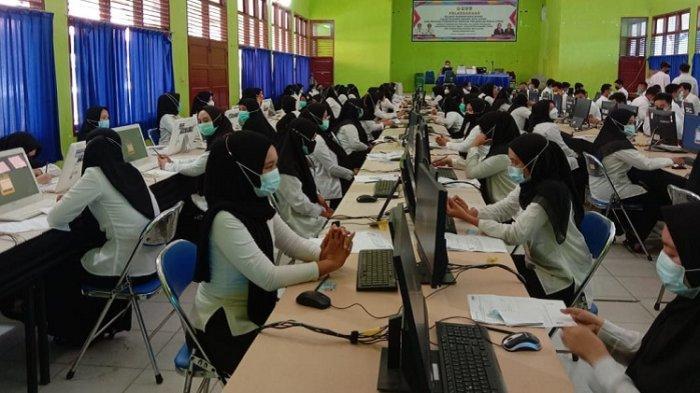 Alur dan Jadwal Seleksi Kompetensi Tahap II PPPK Guru 2021, Dimulai 24 hingga 30 Oktober