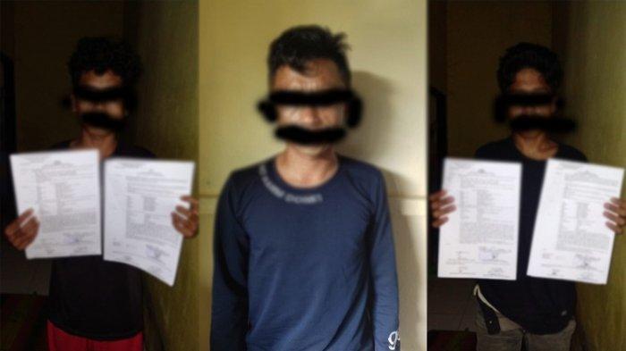 Remaja di Buton Utara Dirudapaksa Pacarnya, Diminta Layani 2 Lelaki Lain saat Kencan Malam Hari