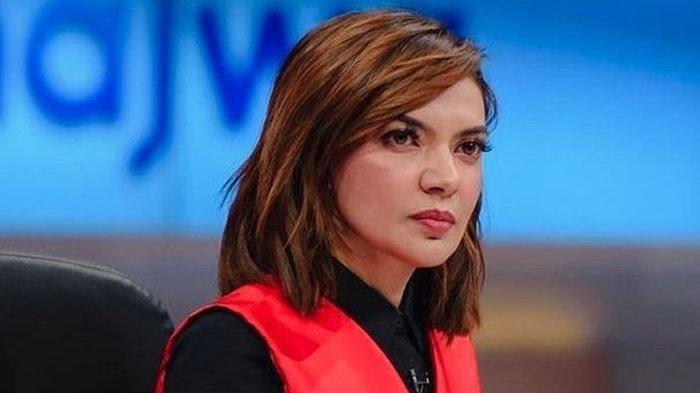 Najwa Shihab Bikin Geger, Tunjukkan Foto Terduga Pembakar Halte Sarinah, BIN Sebut Kelompok Anarko