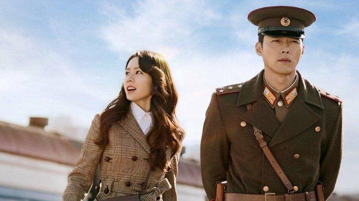 5 Drama Korea Bertema Militer yang Sayang Dilewatkan, Ada Drama Son Ye Jin dan Hyun Bin