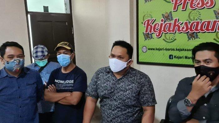 Kronologis Mantan Kepala Dinkes Koltim Ditangkap Tim Kejagung di Makassar setelah  Buron 4 Tahun