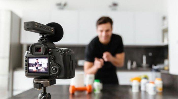Tahun Ini AS Tarik Pajak dari YouTuber, Konten Kreator Indonesia Bayar Dobel?