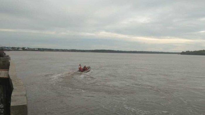 Kecelakaan Kapal Redi di Buton Selatan, 12 Selamat, 2 Meninggal, Kronologis Kapal Alfatar Tenggelam