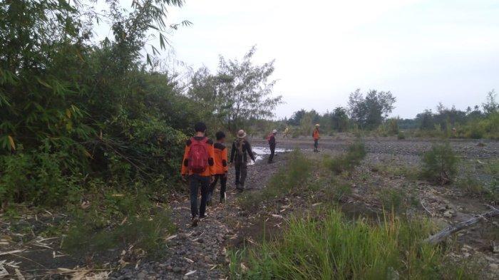 Sudah 4 Hari Pekerja Perkebunan Nilam Hilang Misterius di Hutan Luwu Timur, Pencarian Hari 3 Nihil