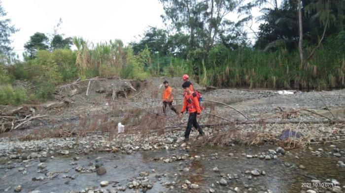 Hingga pencarian hari ketiga yang dilakukan tim SAR gabungan pada Minggu (10/10/2021), pekerja perkebunan nilam bernama Deng Pena (40) yang hilang tersebut belum ditemukan. Sudah 4 hari pekerja tersebut hilang misterius di hutan Desa Mahalona, Kecamatan Towuti, Kabupaten Luwu Timur (Lutim), Provinsi Sulawesi Selatan (Sulsel).