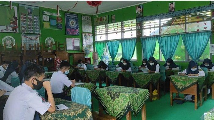 Jelang Belajar Tatap Muka, Vaksinasi Guru di Kendari Masih 45 Persen, Belum Penuhi Syarat
