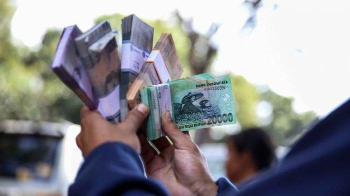 96 Bank di Sulawesi Tenggara Layani Penukaran Uang Baru, Berikut Ini Daftar Banknya
