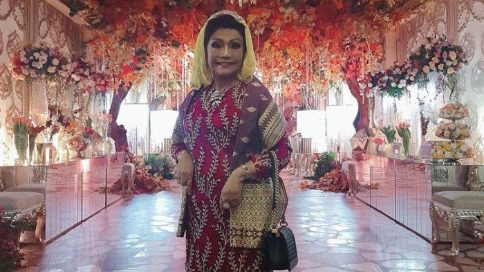 Profil Elly Kasim: Penyanyi Minang Legendaris, Berperan pada Prosesi Adat Pernikahan Sejumlah Artis