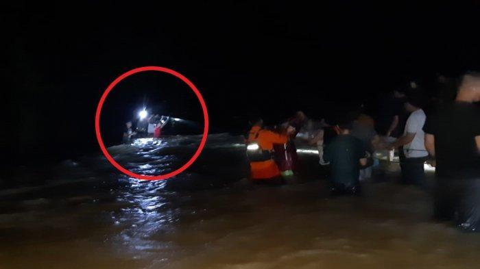 Detik-detik Penyelamatan Dramatis 36 Mahasiswa Pecinta Alam Terjebak di Gunung Amonggedo Konawe