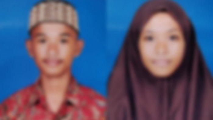 HEBOH Pernikahan Dini di Buton Selatan, Bocah Laki-laki 13 Tahun Nikahi Remaja Perempuan 17 Tahun