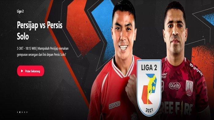 Persijap vs Persis Solo Liga 2 Hari Ini Pukul 18.15 WIB, Prediksi dan Susunan Pemain Live Vidio