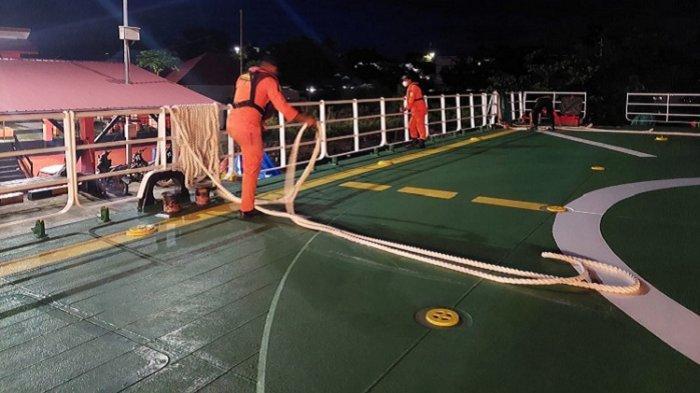 KPP Kendari Terima Laporan 3 Korban Tenggelam Mengapung di Laut Banda, 2 Meninggal Dunia