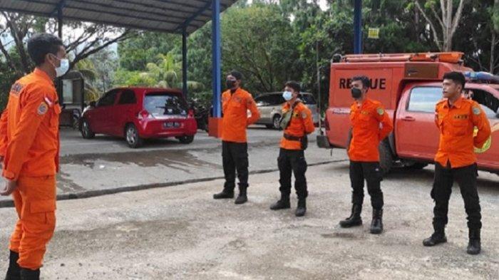 Warga Hilang di Kebun Nilam di Luwu Timur, KPP Kendari Kirim Tim Rescue Bantu Evakuasi Korban
