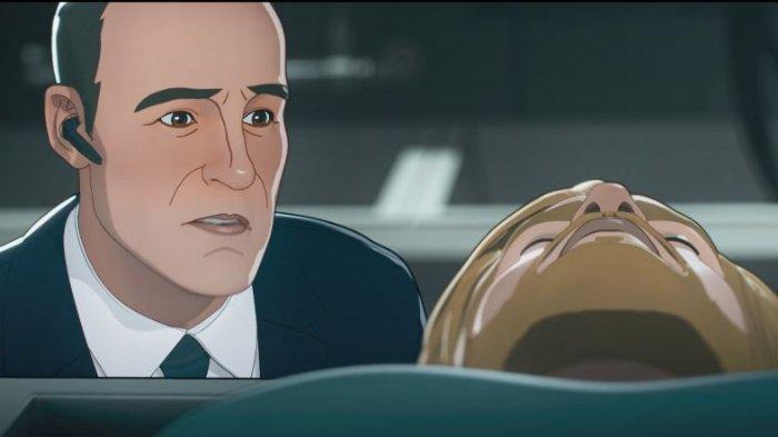 Sinopsis What If Episode 3, Siapa Sosok Jahat Pembunuh Iron Man, Thor, hingga Hulk?