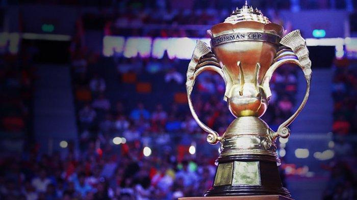 Piala Sudirman 2021 di Vantaa, Finlandia, pada 26 September hingga 3 Oktober 2021 mendatang.