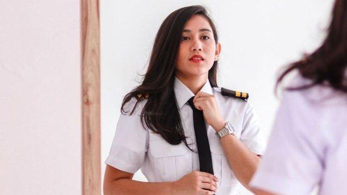 Pilot Athira Farina