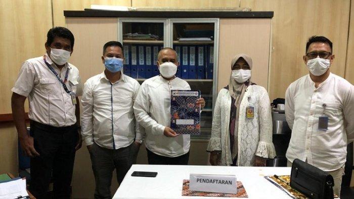 Sepak Terjang Prof Dr Muhammad Nurdin, Bakal Calon Rektor Universitas Haluoleo di Pilrek UHO 2021