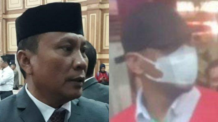 Plt Kadispora Sultra Yusmin Ditahan Kejati, Gubernur Ali Mazi Tunjuk Penggantinya, Mantan Sekwan