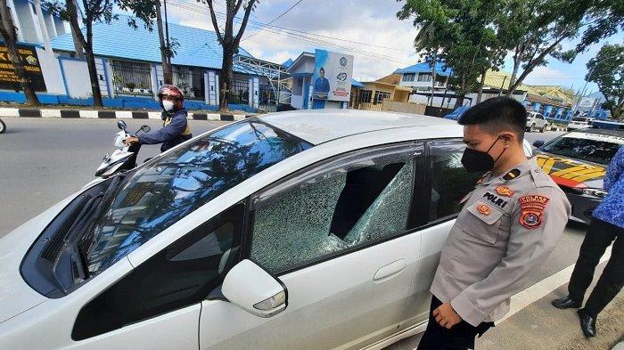 Hati-hati Parkir Mobil di Pinggir Jalan, Dokter di Kendari Jadi Korban Rampok Modus Pecah Kaca