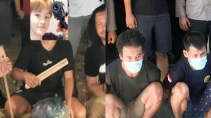 16 Pelaku Pembakaran Rumah di Konawe Masih Buron, 10 Orang Sudah Ditahan