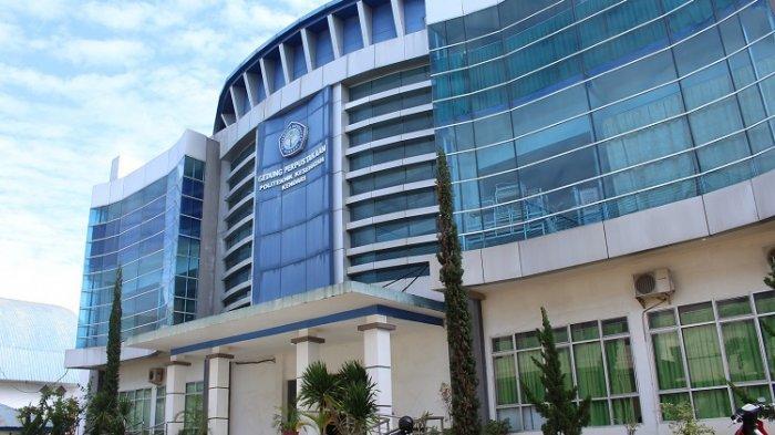 Kemenkes Buka Rekrutmen CPNS 2021, 6 Formasi Dosen dan Tenaga Teknis di Politeknik Kesehatan Kendari