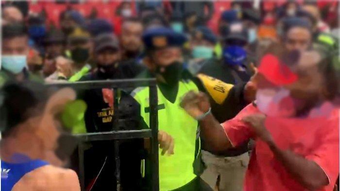 6 Fakta Petinju DKI Jakarta Diamuk Relawan PON Papua 2021: Berawal Kalah, Berujung Damai