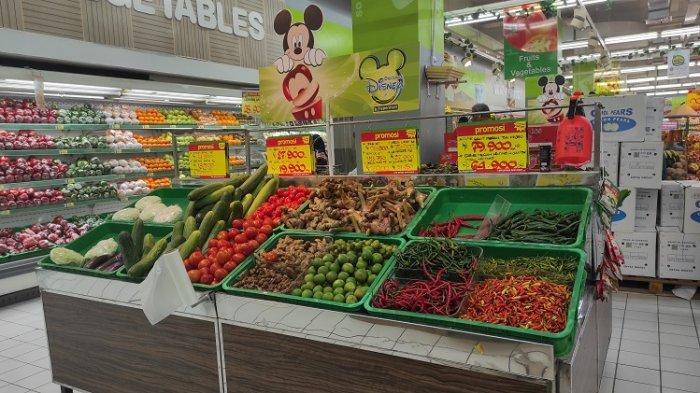 Promo Bulan Berkah Hypermart Lippo Plaza Kendari selama Ramadan, Nikmati Diskon Produk-produk Ini