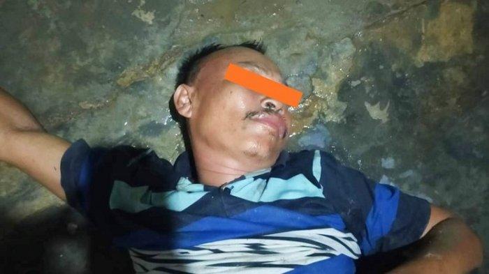 Seorang Pria di Konawe Mabuk Berat dan Masuk Tidur di Rumah Warga, Pemilik Rumah Lapor Polisi