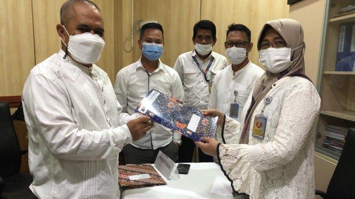Profil Prof Dr Muhammad Nurdin MSc, Balon Rektor UHO Dosen F-MIPA Berprestasi, Patenkan 11 Karya