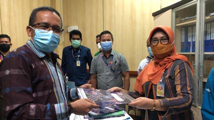 Profil Prof Dr Muhammad Zamrun F SSi MSi MSc, Bakal Calon Rektor Universitas Halu Oleo Petahana