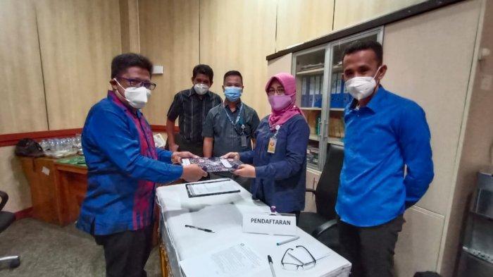 Visi Misi Balon Rektor Prof Maruf Kasim SPi MSi PhD: UHO Kampus Berwibawa Akademik, Berdaya Saing