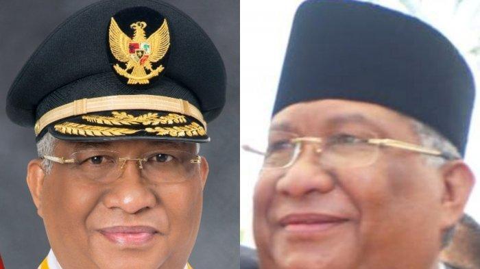 Profil Ali Mazi Gubernur Sulawesi Tenggara 2018-2023, Lika-liku Pengacara hingga 10 Tahun Penantian