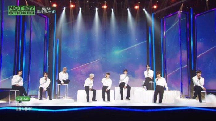 Lirik Lagu Promise You - NCT 127, Single dari Album Sticker, Lengkap dengan Terjemahan Indonesia