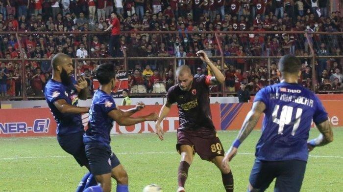 Prediksi Skor PSM Makassar vs Arema FC