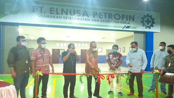 Perkuat Layanan ke Pertamina di Sulawesi, Elnusa Petrofin Hadirkan Workshop Service Mandiri