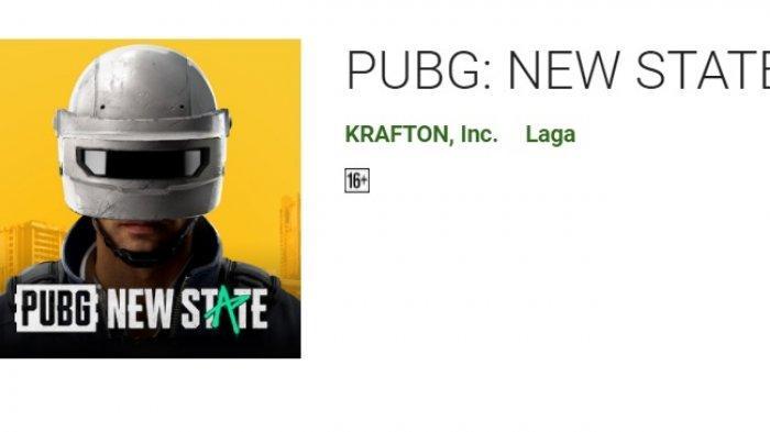 Download PUBG New State, berikut cara daftar pra-registrasi game sekuel terbaru PUBG Mobile, dapatkan bonusnya.