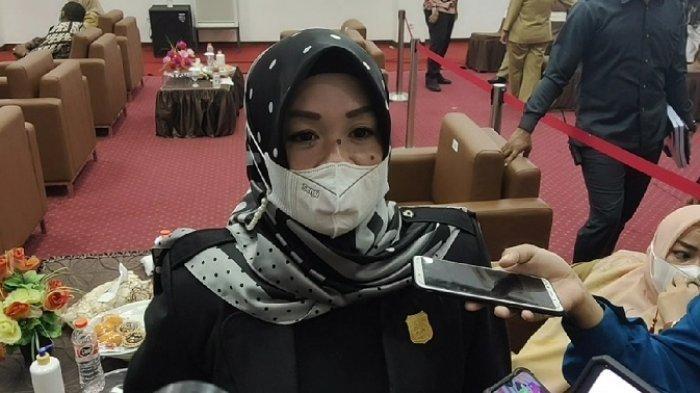 Wakil Ketua Legislator Koltim Dukung Istri Almarhum Samsul Bahri Jadi Wakil Bupati Kolaka Timur