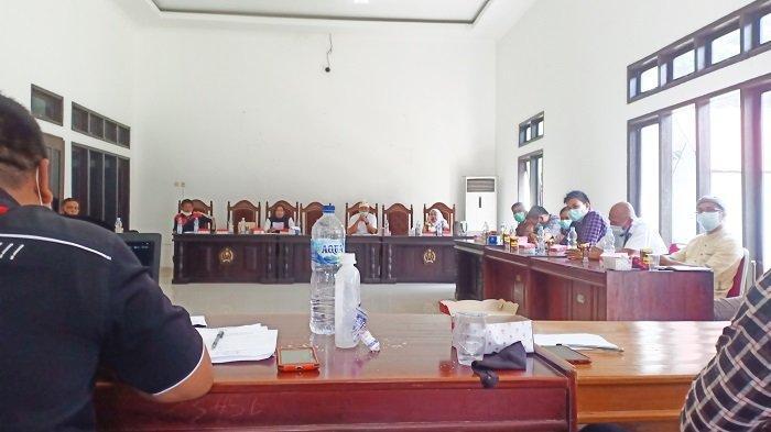 Seorang Dokter di Konawe Ditegur Keras Anggota Dewan, Diduga Beri Resep Garam dalam Infus Pasien