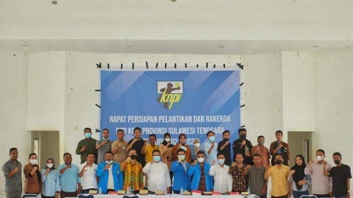 Pelantikan Pengurus DPD KNPI Sulawesi Tenggara, Dijadwalkan Sebelum Akhir September 2021