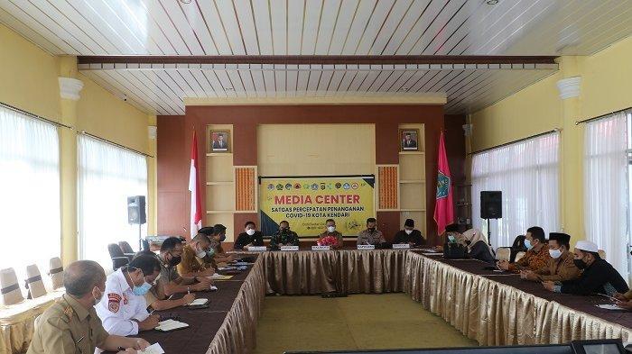 Instruksi Presiden, Wali Kota Kendari Larang Pesawat, Kapal, dan Angkutan Darat Beroperasi 6-17 Mei