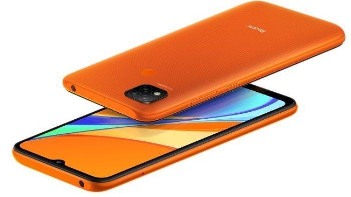 Daftar Harga HP Xiaomi per September 2021: Ada Redmi 9C di Kisaran Rp 1,4 Juta