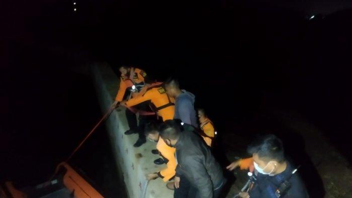 BREAKING NEWS: TKA China Karyawan PT OSS Tenggelam di Muara Sungai Sampara Konawe