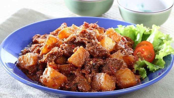 Alternatif Masakan Idul Adha Selain Rendang dan Sate, Ada Tetelan Bumbu Petis, Simak Resep Berikut
