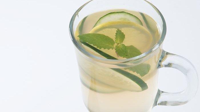 Resep Aneka Minuman Jahe: Mudah Dibuat, Bermanfaat untuk Menghangatkan Tubuh